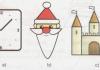 Một số hình minh họa trong sách Hướng dẫn học Tin học lớp 4